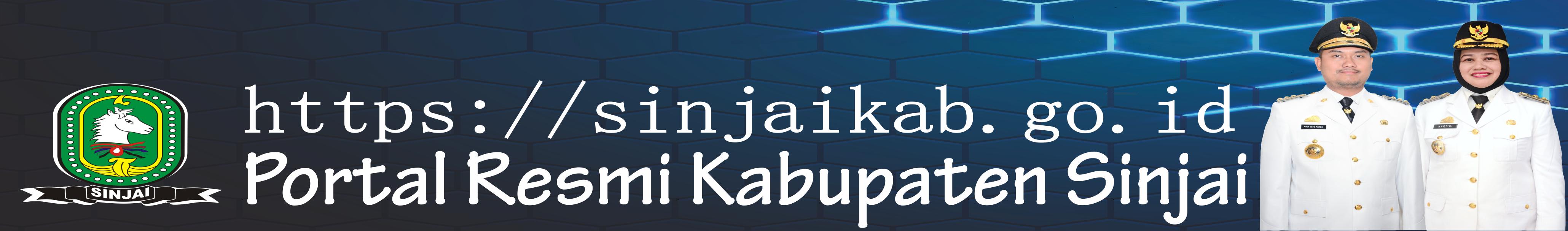 Portal Resmi Pemerintah Daerah Kabupaten Sinjai